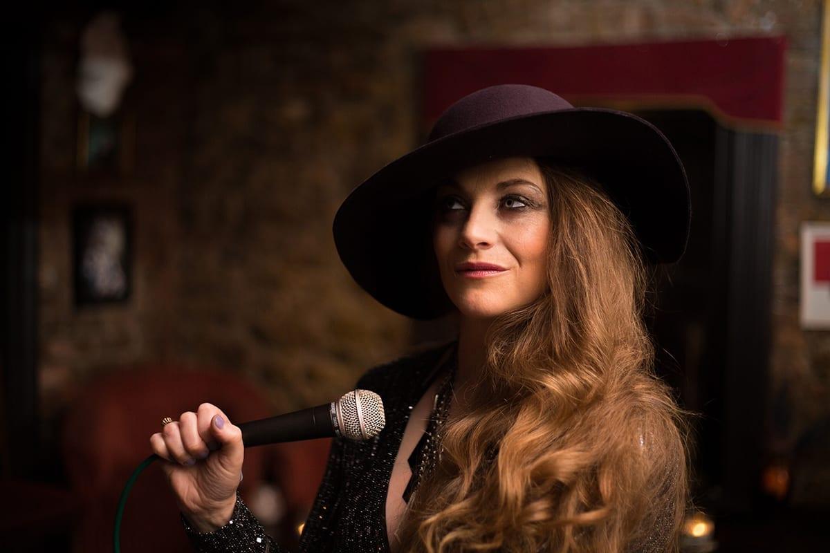 Marie Keane - Singer / Songwriter / Musician