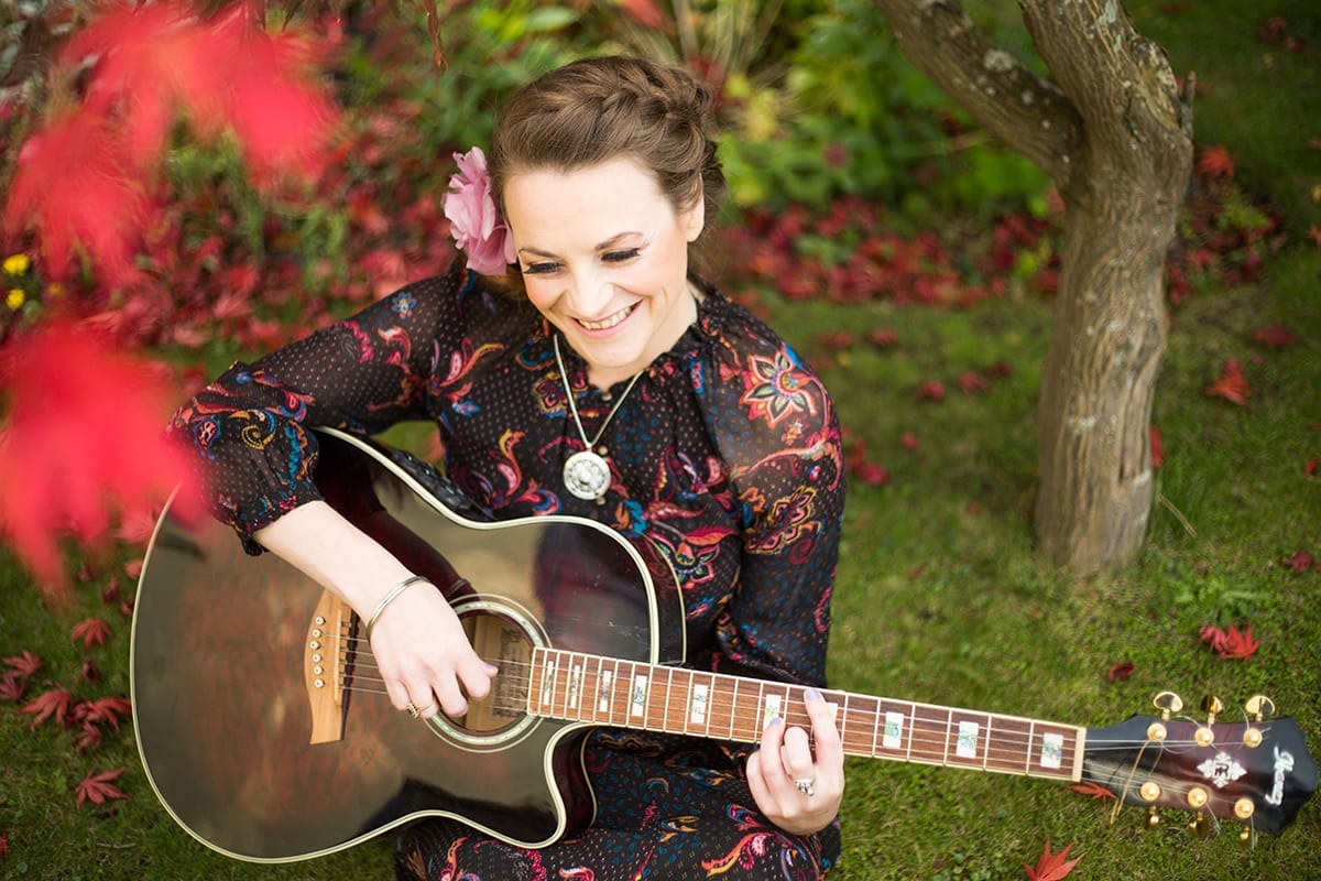 Marie Keane Music - Singer / Songwriter / Musician